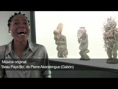Negro Exposición '. Arte Centroafricano ', en Casa África desde el 11 de octubre de 2010 Hasta el 21 de enero de 2011.Universidad Complutense de Madrid,  Sus comisarios Jesús Zoido Chamorro y Ferdulis Zita Odome Angone, Y Que Presenta piezas de la Colección Gabao. . obras producidas por las etnias Fang, Punu, Téké, Kota, Mbete, pigmea o Mangbetu http://www.casafrica.es/ · http: //facebook.com/Casa.Africa · http://twitter.com/Casaafrica