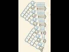 40. Drachenschwanz Häkelanleitungen