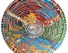 Behance Portfolio, Gouache, Colored Pencils, Fine Art, Illustration, Painting, Board, Colouring Pencils, Color Crayons