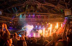 Nitro circus już w Polsce! EXAMPLE.PL Nitro Circus, Lifestyle