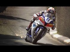 ~ THE GLADIATORS ARE BACK ~ ✔ Isle of Man TT - 200 Mph Street Race - YouTube
