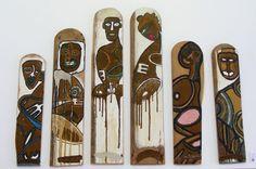 Wall Art – Kura Gallery: Maori and New Zealand Art + Design. Waitangi Day, Maori Symbols, Maori People, Maori Designs, New Zealand Art, Nz Art, Maori Art, Kiwiana, Indigenous Art
