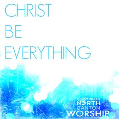 """Honored to write @MPNCanton @MPNCWorship Church's 1st ever single """"Christ Be Everything"""" w Sean Hill & Micah Tyler! On iTunes now! https://itunes.apple.com/us/album/christ-be-everything/id908726969?i=908726986"""