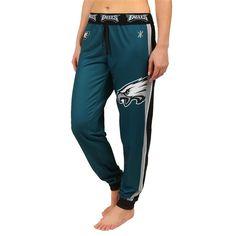 Philadelphia Eagles Polyfleece Womens Jogger Pants