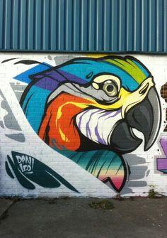 Graffiti Characters, Disney Characters, Fictional Characters, Boy Character, Character Design, Old School Fashion, Mural Art, Murals, Neon Design