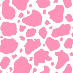 pink and white animal print cow spots Shower Curtain by amygale Cow Wallpaper, Animal Print Wallpaper, Cute Patterns Wallpaper, Iphone Background Wallpaper, Aesthetic Iphone Wallpaper, Bedroom Wall Collage, Photo Wall Collage, Picture Wall, Motifs Roses