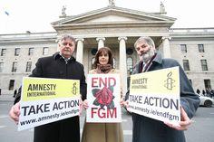End FGM by Amnesty International - Ireland, via Flickr