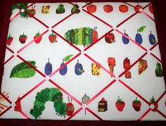 French Message Board mw Pottery Barn Kids The by 3ButtonsN2Bows, $20.00