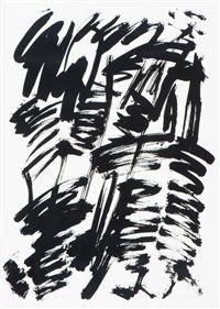 1981 - Schoonhoven, Jan - Composition