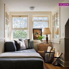 امروزه به خاطر رواج یافتن خانههای آپارتمانی و کوچک، باید دقت بیشتری برای دکوراسیون داخلی منزل به خرج داد. با به کار بستن این ایدههای ساده، شما می توانید فضای خانه خود را بزرگ تر نشان دهید