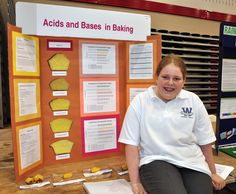 Acids and Bases in Baking