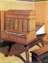 Schluderns/Churburg (Südtirol), Tischpositiv – Organ index, die freie Orgeldatenbank