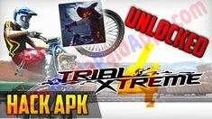 Trial Xtreme 4 2.2.0 Mod (CoinsUnlocked) Apk  Data for Android   Trial Xtreme 4 Apk Mod (Unlimited CoinsUnlocked levelsAd Free)  Data for Android  Tested By MafiaPaidApps:  Offline Game  The Trial Xtreme series is proud to present  the best trials bike riding game ever!!!  Trial Xtreme 4 is a Racing Game for Android  Play challenge your friends Win!  With over 50 Million downloads(!) and leading the games charts in hundreds of countries Trial Xtreme series is BACK and its going to set the…