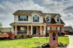 4900 Fragrant Cloud Lane Knoxville, TN !!!  $269,900 | 4 BEDROOMS | 3.5 BATHROOMS ( 3.5 full ) | 2790 Square Feet   Gorgeous 2-story basement home on Cul-de-sac. fully updated with hardwood floors, new kitchen with tile backsplash and granite tops. Full finished basement with theater. Must see to appreciate all the additional upgrades!