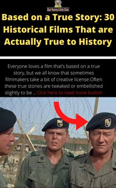 Based on a True Story: 30 Historical Films That are Actuall. Hollywood Historical Movies, Funny Facts, Funny Quotes, War On Drugs, Lifetime Movies, Movies Free, Beautiful Little Girls, Lucille Ball, Short Article