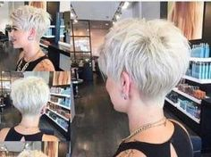 30+ Pixie Hairstyles You Should Try in 2017