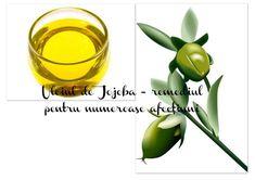 Uleiul de Jojoba este un remediu impresionant împotriva numeroaselor afecțiuni de care poți suferi. Acest ulei are un efect antiinflamator, antibacterian, antioxidant și hidratant. Ai grijă de tine cu Uleiul de Jojoba. Nu uita, sănătatea contează! #uleidejojoba Plants, Planters, Plant, Planting, Planets