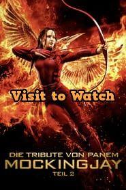 Hd Die Tribute Von Panem Mockingjay Teil 2 2015 Ganzer Film Online Stream Deutsch Hunger Games Mockingjay Hunger Games Mockingjay