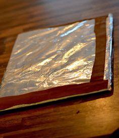 Melina's Rezeptearchiv: Herr der Ringe Buch Torte Butcher Block Cutting Board