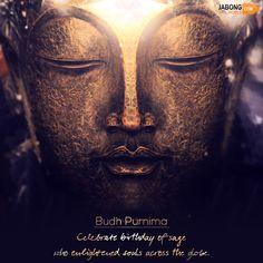 Buddha Purnima is the most sacred day for Buddhists. #HappyBudhPurnima #Bodhgaya #Buddhists  #Buddha