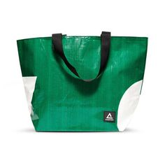 Basic Tote Bags, wallets, etc made out of billboards