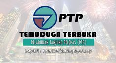 Temuduga Terbuka di Pelabuhan Tanjung Pelepas Sdn Bhd (PTP) - 24 25 & 26 Aug 2016   The Port of Tanjung Pelepas is a container port located in south-western Johor Malaysia and is part of the APM Terminals Global Terminal Network which holds a minority share in the joint venture Receiving its maiden vessel on 10 October 1999 on a three-month trial operation it set a world record as the fastest growing port with 1 million twenty-foot equivalent units (TEU) of containers handled after 571 days…