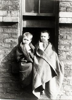 Children, Crumpsall Workhouse, c.1897 to all the bleeding heart leftist people who want to let millions of people in to England , shame on you if you knew your English history this was common back in the day I don't see you bleeding heart leftist crying about these kids but the sad thing this their may be no work houses but these white kids never went away