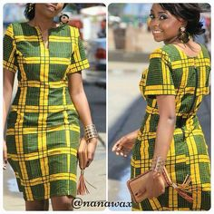 Nanawax Latest African Fashion, African Prints, African fashion styles, African…