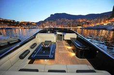 Top 5 Best Luxury Yachts