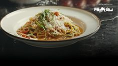 Spaghetti pomodore fra Trattoria Popolare Healthy Living Recipes, Vegan Vegetarian, Squash, Spaghetti, Pasta, Restaurant, Dinner, Lifestyle, Drinks