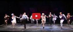 """Video trailer for 1920s-set Twelfth Night at Synetic Theater in Washington DC. This show is part of their """"silent Shakespeare"""" series."""