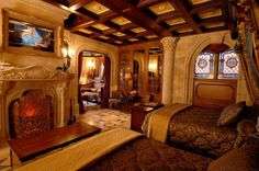 Would Love to stay here while visiting Walt Disney World