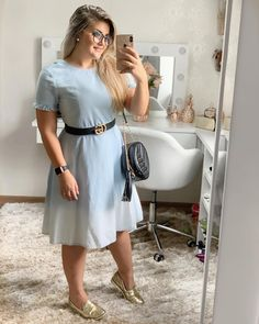Plus size outfits Modest Wear, Modest Dresses, Modest Outfits, Plus Size Dresses, Plus Size Outfits, Casual Dresses, Linen Dresses, Casual Outfits, Curvy Girl Outfits