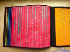 Sewing: Stitch Bible