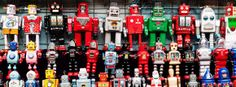 We can now automate hiring.  Is that good?