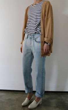 Minimalist Fashion Tips: 24 Womens Minimal Outfits - Biseyre cozy fall. Fall Outfits, Casual Outfits, Cute Outfits, Fashion Outfits, Fashion Tips, Classic Outfits, Work Outfits, Style Fashion, Death By Elocution
