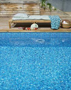 Folkpool Classic | PerPR Pool Houses, Outdoor Activities, Beach Mat, Outdoor Blanket, New Homes, Garden, Outdoor Decor, Life, Home Decor