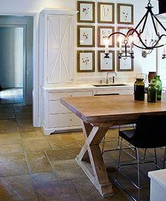 love the cabinets! Bates Corkern architecture