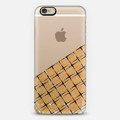 """Sparkle and Shine - Transparent Glam"" by Artist Julia Di Sano, Ebi Emporium on @casetify, Chic Gold and Black Pattern Fine Art Minimalist Geometric Design Transparent iPhone Samsung Android Cell Phone Case, #tech #iPhone5 #iPhone6 #iPhone5c #iPhone6s #iPhone6splus #iPhone6Plus #SamsungGalaxy #android #phonecase #techie #transparent #gold #shimmer #glam #style #fashion #modern #case #EbiEmporium #Casetify"