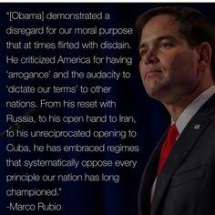 Senator Marco Rubio Fortunate Son, His Hands, Flirting, Obama, Tired, Politics, Quotes, Color, Quotations
