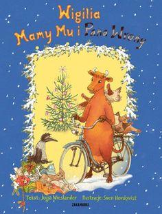 Wigilia Mamy Mu i Pana Wrony Little Books, Winnie The Pooh, Mythology, Fairy Tales, Disney Characters, Fictional Characters, Movie Posters, Anne, Birthday