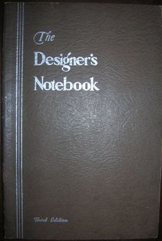 The Designers Notebook  Funeral Floral Arrangement by UnusualBooks, $10.00