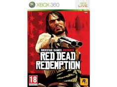 Used : Red Dead Redemption - Xbox 360 - http://tech.bybrand.gr/used-red-dead-redemption-xbox-360/