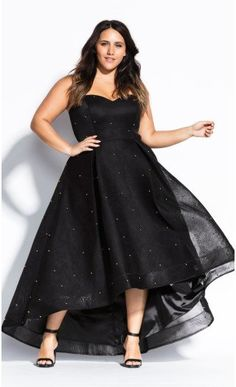 fac0fe6b18f Shop Women s Plus Size Formal Dresses l Plus Size Clothing
