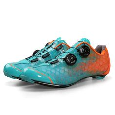 Santic Alpha Blue Men Road Cycling Shoes – Santicireland.ie