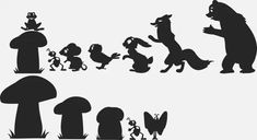 Art Wall Kids, Art For Kids, Crafts For Kids, Infant Activities, Activities For Kids, Puppetry Theatre, Shadow Theatre, Puppet Crafts, Fable