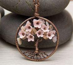 Nalezený obrázek pro How to Wire Wrap Stones Jewelry