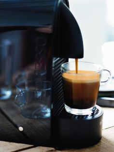 There's a machine for every Nespresso moment. Click here to find the right machine for your everyday espresso experience.