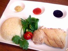 元シンガポール在住者が教える!本場のチキンライスが食べられる都内の店7選   RETRIP