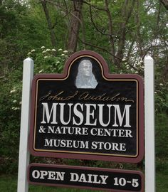 We would go back right now! John James Audubon State Park Henderson, KY